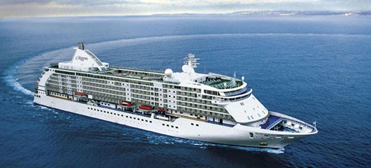 Regent Opens Bookings For New Cruise Ship Seven Seas Splendor Destination Reporter
