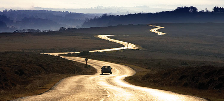 The Secret of Yorkshire Moors - DESTINATION REPORTER