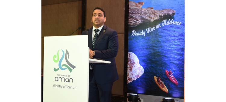 Oman Tourism, Cox & Kings Ltd  Host Networking Events in India