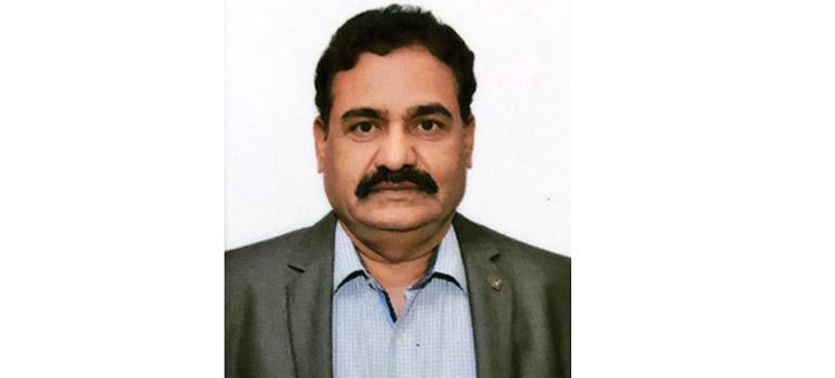 Ramu B IAS