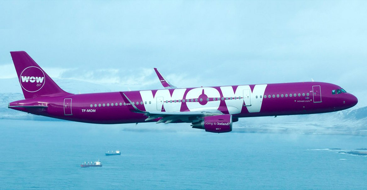 Wow Air To Start Cheap Flights To India Europe North America