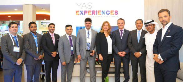 Yas Experiences