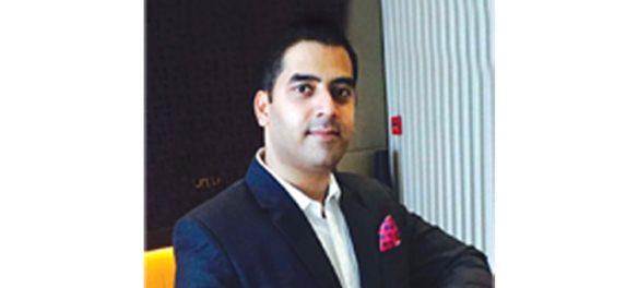 Rajiv Vyas