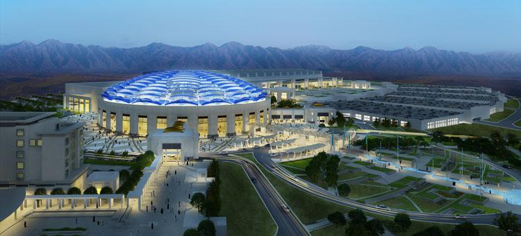 Oman Convention Centre