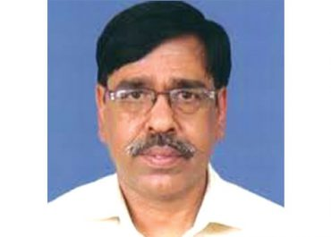 Yogendra Tripathi IAS