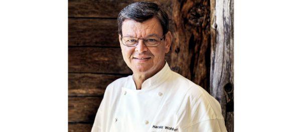 Chef Harald