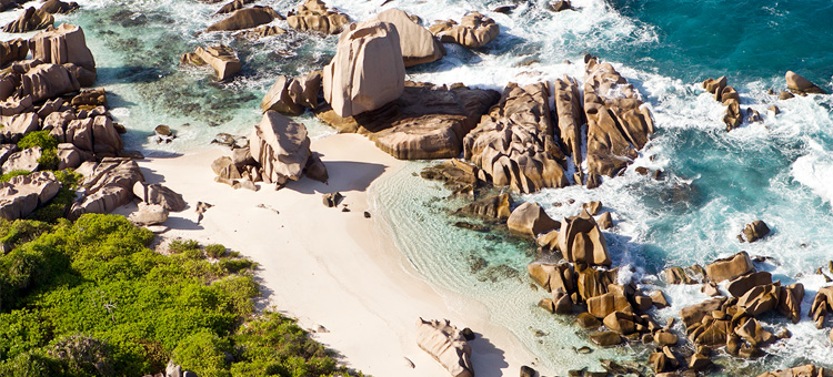 Fantastic Reasons To Head Out To Seychelles With Your Partner Destination Reporter