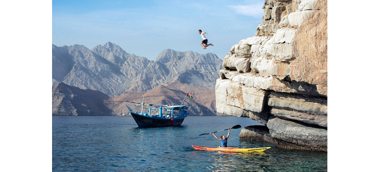 India 2nd Highest Source Market for Tourism to Oman