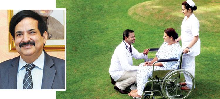 India as a Destination for Medical Tourism - DESTINATION REPORTER