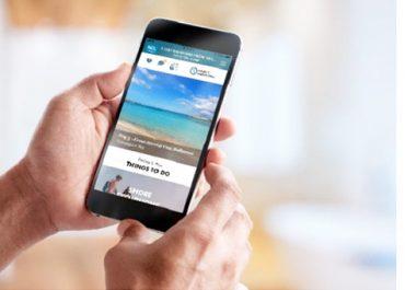 Norwegian Cruise app