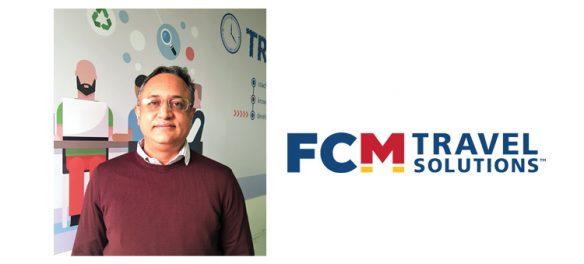 Gaurav Luthra; FCM