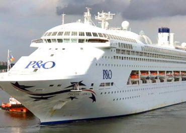 Karnika Jalesh Cruises