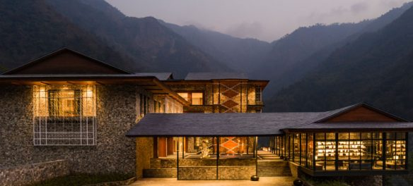 Taj Rishikesh Resort