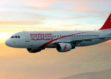 Air Arabia