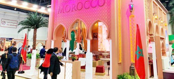 Arabian Travel Market 2019