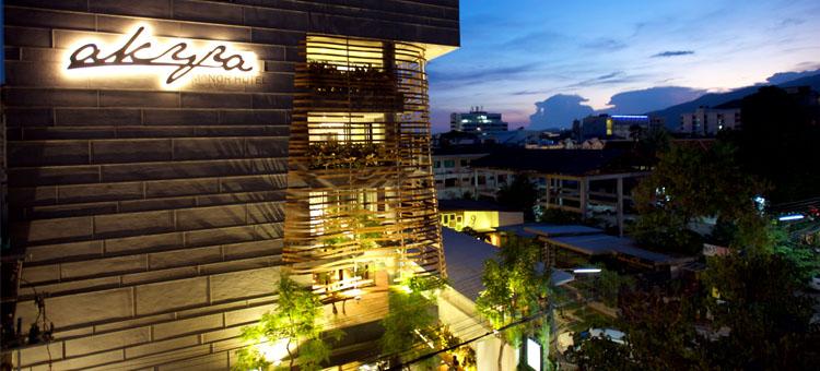 AKARYN Hotel Group