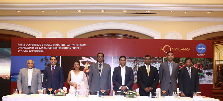 Sri Lanka Tourism Launches Special Packages for Indian