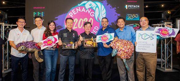Penang Convention & Exhibition Bureau (PCEB)