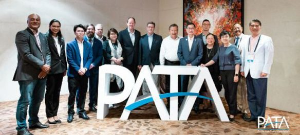 Pacific Asia Travel Association - PATA