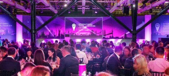 International Travel & Tourism Awards