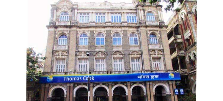 Thomas Cook India