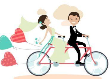 outbound wedding