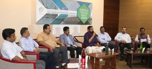 Kerala Travel Mart 2020