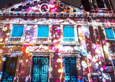 Macao Light Festival