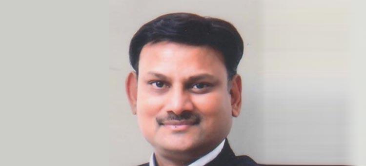 G Kamala Vardhana Rao