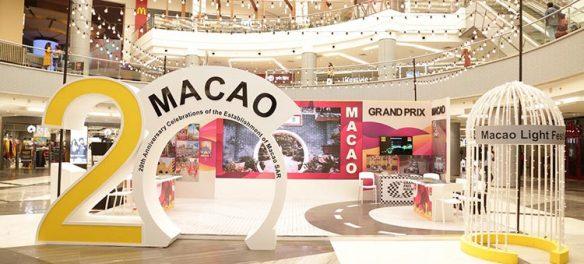 Macao Mumbai