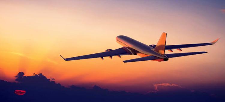global air transport industry