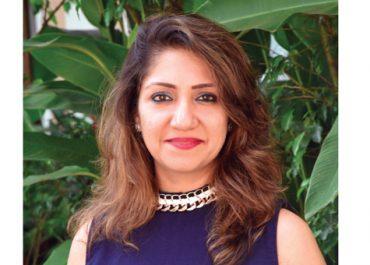 Sheetal Munshaw