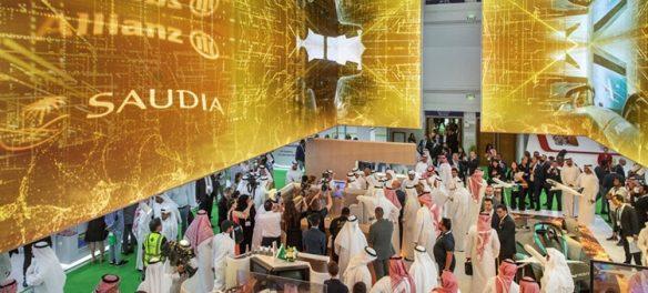 Arabian Travel Market