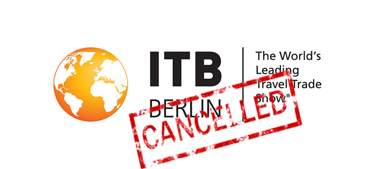 Image result for itb Berlin cancelled