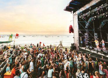 Beach Festivals