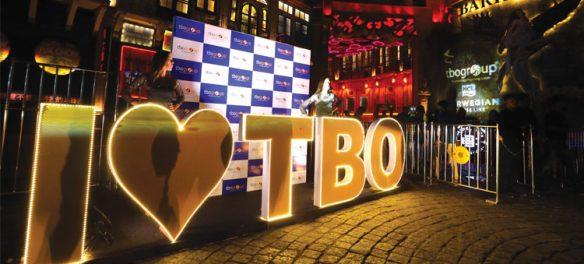 TBO Group